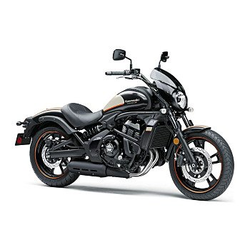 2017 Kawasaki Vulcan 650 ABS for sale 200620180